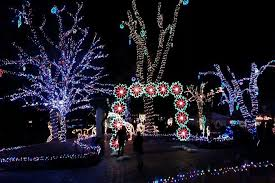 zoo lights at hogle zoo utah hogle zoo lights hours best zoo in the world 2018