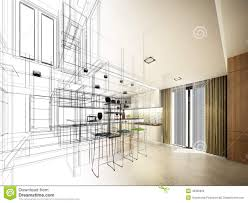 kitchen design sketch kitchen design sketch modern kitchen sketch and photo interior