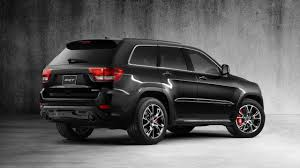 2018 jeep grand cherokee limited 2018 jeep grand cherokee str hellcat specs youtube