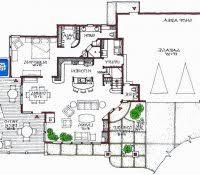 open modern floor plans modern house design plans contemporary in kerala unique ranch