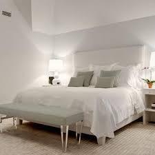 gray bedroom bench design ideas