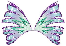 layla aisha sirenix wings ashayay deviantart wings
