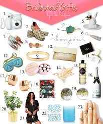 bridesmaids gifts unique bridesmaid gifts buying tips for the budget