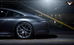 porsche 911 carrera gts spoiler vorsteiner porsche 991 v gt edition carrera gets tuned