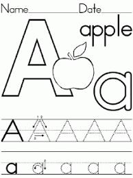 uppercase and lowercase b writing worksheet pre kindergarten