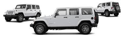 rubicon jeep white 2017 2017 jeep wrangler unlimited 4x4 rubicon 4dr suv research