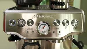 gastroback design advanced pro die gastroback 42612 s design espresso advanced pro gs im test