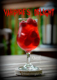 halloween cocktail recipes from the intoxicologist