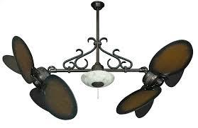 Ceiling Stylish Ceiling Fan Edison Light Riveting Ceiling Fan