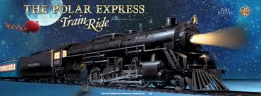 the polar express train ride middleton polar express ride