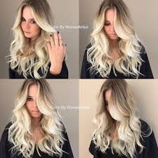 hair styles brown on botton and blond on top pictures of it hairstyle blonde on top brown underneath hairstyles magazine