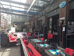 Vancouver Patios by Best Patios In Yaletown