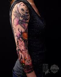 55 halloween tattoo designs nenuno creative