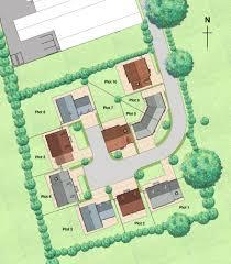 Design House Uk Wetherby Meadowside Hunsingore Wetherby Croft Residential Croft