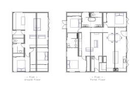 slaughterhouse floor plan farm structures ch10 animal housing cattle pig design plans s12