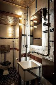 25 best industrial bathroom ideas on pinterest industrial industrial bathroom inspiration