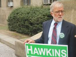 howie hawkins spoke to zephyr teachout about an endorsement observer