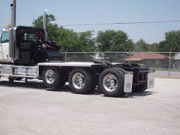 kw service truck all wheel drive superior custom trucks