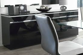 Awesome Buffet Noir Laque Conforama Contemporary Lalawgroup Us Buffet Noir Laque Meilleur Idées De Conception De Maison