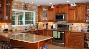 Glazed Maple Cabinets Miami Kitchen Cabinets - Miami kitchen cabinets