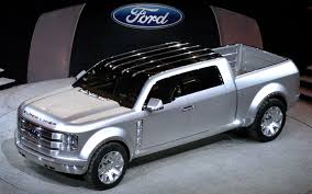 concept semi truck what inspired the ford atlas concept truck trend