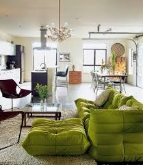 canap togo roset canapé togo design ultrabright ligne roset green rooms and