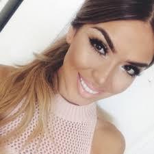 Makeup Artist In Nyc Karen Gonzalez Iluvsarahii Face2face Makeup Workshop In Nyc
