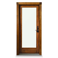 Hinged Patio Door Andersen A Series Hinged Patio Door Sound View Window Door