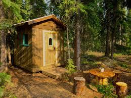 Cabins For Rent Cabins Marsh Lake Yukon Cabins