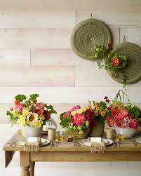 Spring Table Settings Ideas by Spring Flowers Wedding Centerpieces Choice Image Wedding