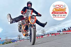 ktm 250 exc f first ride mcn