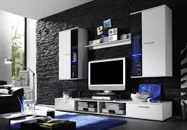 Holz Schrank Wohnzimmer Einrichtung Wohnwand Design Günstig Rheumri Com