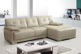 top populer burgundy leather sectional corner sofa design with