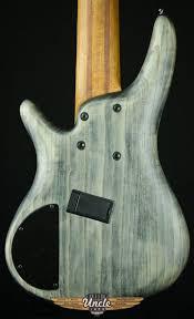 fanned fret 6 string bass srff806 6 string fanned fret bass workshop guitar w free hardcase