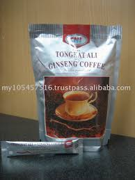 Kopi Tongkat Ali Ginseng Coffee tongkat ali ginseng coffee suppliers exporters on 21food