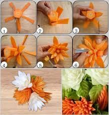 les fleurs comestibles en cuisine tuto transformer des légumes en fleurs comestibles la cuisine