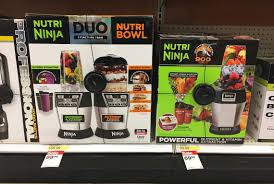 best black friday deals 2017 ninja blender save up to 60 on nutri ninja blenders at target the krazy