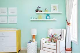 kinderzimmer farblich gestalten wandfarbe mintgrn verleiht ihrem wohnraum einen magischen flair