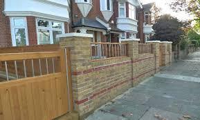 decorative garden wall bricks s decorative concrete garden wall