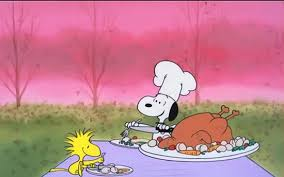 snoopy thanksgiving android central