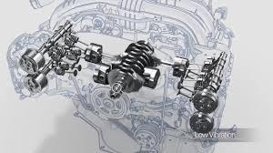 subaru brz boxer engine performance the subaru boxer engine technology subaru