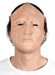 Saw Mask Saw Jigsaw Tobin Bell Mask