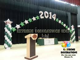 graduation stage decorations google search graduation