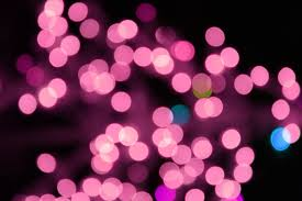 blurred lights pink picture free photograph photos