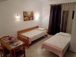 Bilder F S Schlafzimmer Gr Stella Apartments Lefkada Griechenland