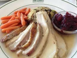 best chain restaurants for thanksgiving dinner everybody