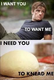 Hunger Games Meme - hunger games peeta meme w630