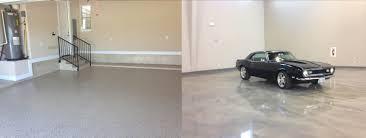 Commercial Epoxy Floor Coating Garage Epoxy Flooring Austin Tx Foster Hi Tech Floors
