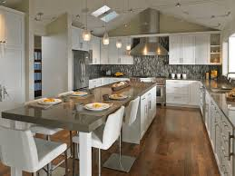 contemporary kitchen islands with seating kitchen stunning modern kitchen island with seating