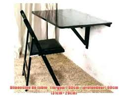 bureau escamotable ikea ikea table rabattable affordable cool dco table murale rabattable